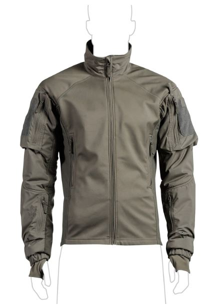 c0e2fed6 UF PRO® DELTA ACE PLUS GEN.2 TACTICAL JACKET - BG - www ...